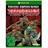 Activision Teenage Mutant Ninja Turtles: Mutanten in Manhattan (Xbox One)