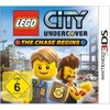 Nintendo LEGO City Undercover: The Chase Begins Selects (3DS)
