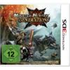 Capcom Monster Hunter Generations (3DS)