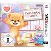 Nintendo Mein Teddy und ich (3DS)