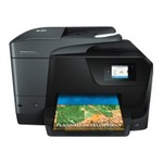 test hp officejet pro 8710