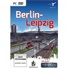 Aerosoft Trainsimulator 2015 AddOn: Berlin - Leipzig