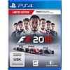 Codemasters F1 2016 Limited Edition (D1 Edition) (PS4)