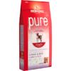 Mera Dog Pure Lamm & Reis 12,5 kg