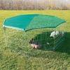 Trixie Freilaufgehege mit Netz 80 x 75 cm