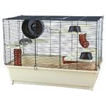 Trixie Hamsterkäfig 62x46x36 cm
