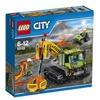 Lego Vulkan-Raupe / City (60122)