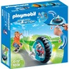 Playmobil Speed Roller Blue / Sports & Action (9204)