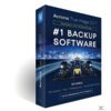 Acronis True Image 2017 - 1 TB Cloud (3 Computer)