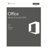 Microsoft Office Home & Student 2016 für Mac