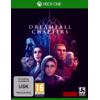 Koch Media Dreamfall Chapters (Xbox One)