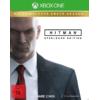 Koch Media Hitman: Die komplette erste Season - Day One Edition (Xbox One)