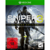 Koch Media Sniper Ghost Warrior 3 - Limited Edition (Xbox One)