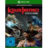 Microsoft Killer Instinct: Definitive Edition (Xbox One)