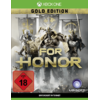Ubisoft For Honor - Gold Edition (Xbox One)