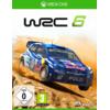 Bigben WRC 6 (Xbox One)
