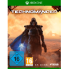 Koch Media The Technomancer (Xbox One)