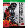 Konami Metal Gear Solid 5 - The Definitive Edition (Xbox One)