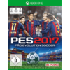 Konami PES 2017 (Xbox One)