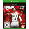 Take 2 NBA 2K17 (Xbox One)
