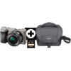 Sony Alpha 6000 LH Kit