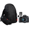Canon EOS 77D VUK Kit