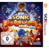 Nintendo Sonic Boom: Feuer & Eis (3DS)