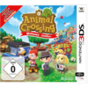Nintendo Animal Crossing: New Leaf Welcome Amiibo (3DS)