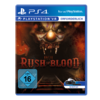 Sony Until Dawn: Rush of Blood (PS4)