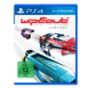 Sony WipEout Omega Collection (PS4)
