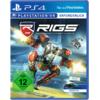 Sony Rigs: Mechanized Combat League (PS4VR)