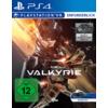 Sony Eve: Valkyrie (PS4VR)