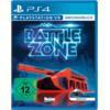 Sony Battlezone (PS4VR)