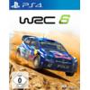 Bigben WRC 6 (PS4)