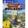 Koch Media Dragon Quest Builders - Day One Edition (PS4)
