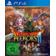 Koch Media Dragon Quest Heroes 2 Explorer's Edition (PS4)