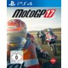 Bandai MotoGP 2017 (PS4)
