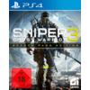 Koch Media Sniper Ghost Warrior 3 - Limited Edition (PS4)