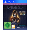 Koch Media Torment: Tides of Numenera (PS4)