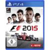 ak tronic F1 2015 (Software Pyramide) (PS4)