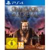 Koch Media Grand Ages Medieval Standard (PS4)