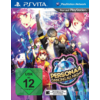 Flashpoint Persona 4: Dancing All Night (PSV)