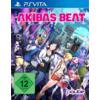 Flashpoint Akiba's Beat (PSV)