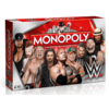 SAD Monopoly - World Wrestling Entertainment