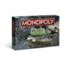 SAD Monopoly - Cthulhu