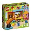 Lego Duplo Wurfbude / Town (10839)