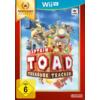 Nintendo Captain Toads Treasure Tracker (Selects) (Wii U)