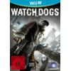 ak tronic Watch_Dogs (Wii U)