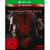 Konami Metal Gear Solid 5: The Phantom Pain - Day One Edition (Xbox One)