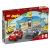 Lego Duplo Piston-Cup-Rennen / Disney Cars (10857)